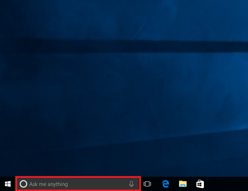 How to open Quick Assist in Windows 10