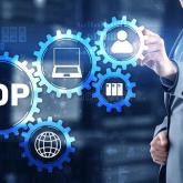 Secure Use of Remote Desktop Protoco
